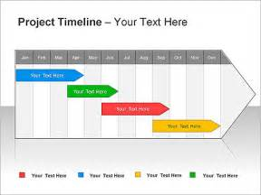 timeline diagram template project timeline diagramme und grafiken f 252 r powerpoint