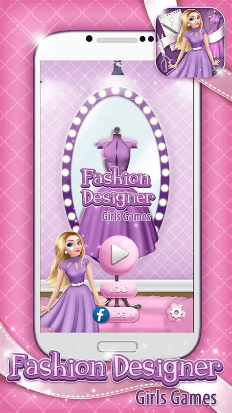 fashion design games girl fashion designer girls games android apps on google play