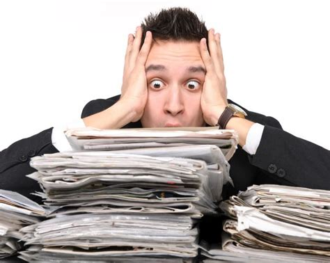 paper work trade show basics show paperwork