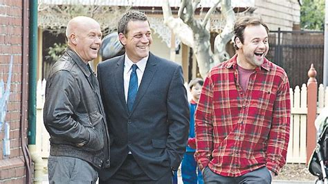 house husbands house husband fans ready for worst as key character killed off the courier mail