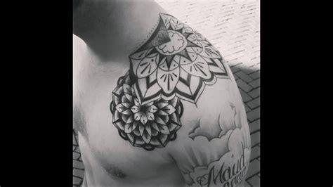 mandala tattoo for men mandala designs for