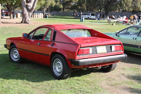 1976 Lancia Scorpion 1976 Lancia Scorpion Information And Photos Momentcar