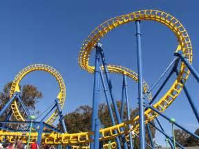 Roller Coaster Roller Coaster Ride