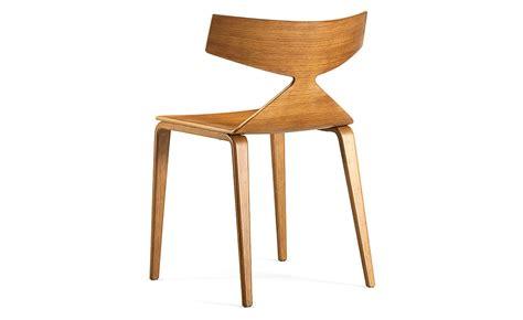 Chair Legs Wood by Saya Chair With Wood Legs Hivemodern
