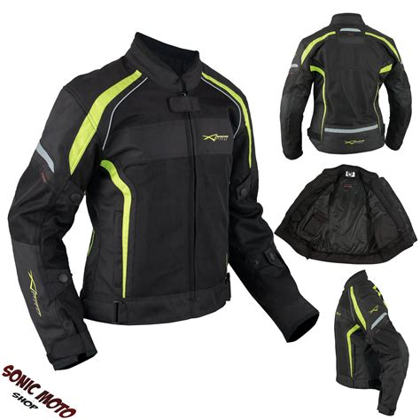 summer motorcycle jacket textile jacket motorcycle motorbike vented