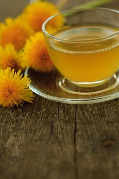 Detox Drinks Dandelion by If You Need To Detox Drink Dandelion Root Tea It