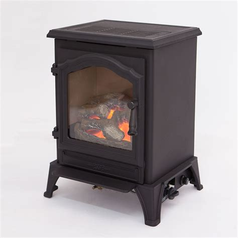 Flueless Wood Burning Stoves Esse 500 Vista Flueless Gas Stove Multi Fuel Stoves