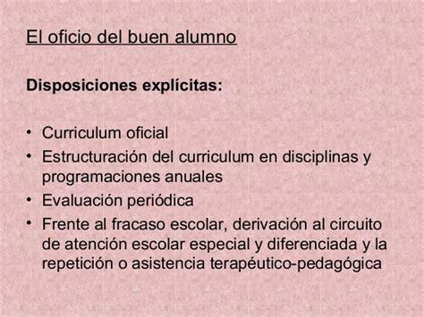 Modelo Curriculum Acompañante Terapeutico La Escuela Incluye O Excluye