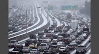 Worst Traffic The 10 Worst Traffic Jams Politico Magazine