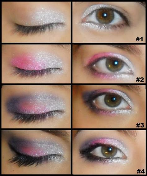 Hdtv Applied To Make Up by Best 25 Applying Eyeshadow Ideas On How To