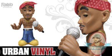 2pac bobblehead 6 quot hip hop vinyl tupac by funko of figures