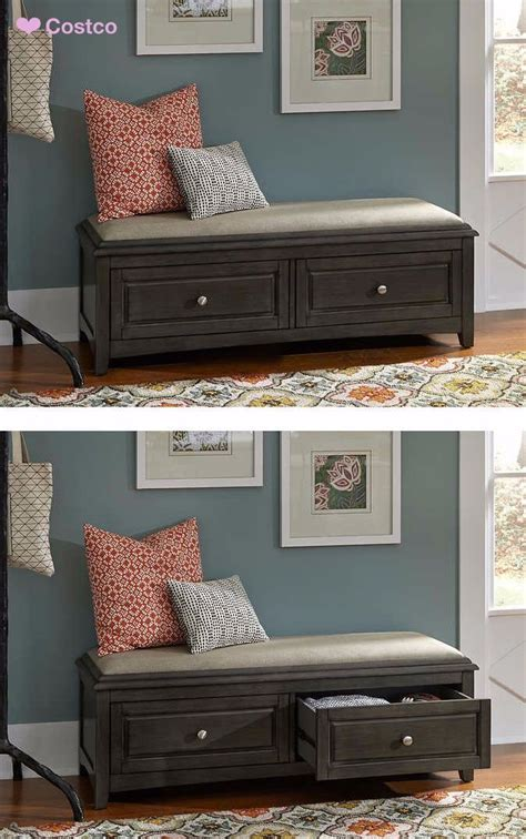 entryway bench cushion diy there is no such thing as much storage and the