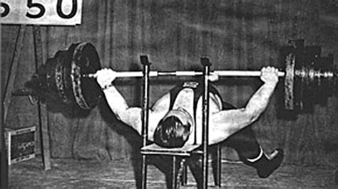 bench press cover 10 strength tips from a legend t nation