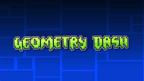 geometry dash version apk i this app