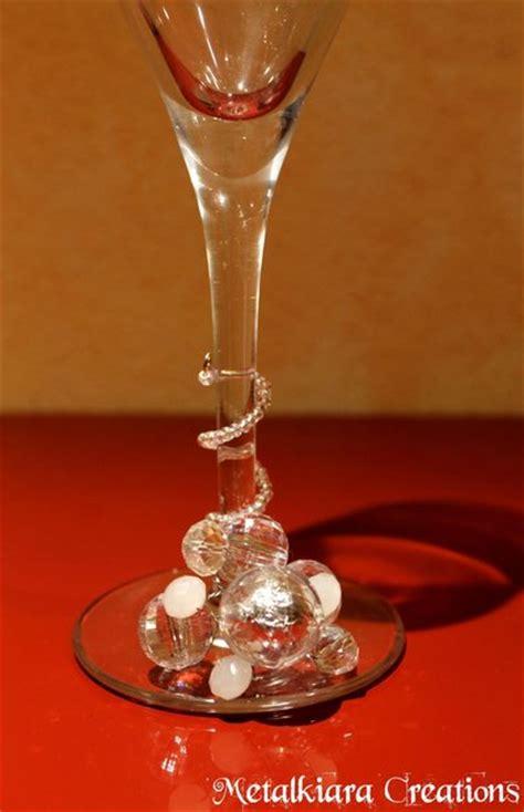 decorazioni bicchieri decorazione per bicchieri feste matrimonio di