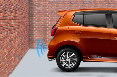 Tv Untuk Mobil Ayla toyota agya dan daihatsu ayla 2017 facelift diperkenal untuk pasaran indonesia enjin 1 2l 3nr