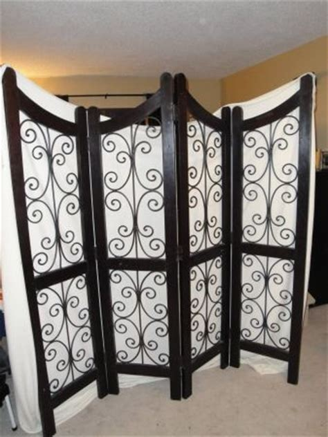 79 best images about folding screens biombos on decorative screens wrought iron and
