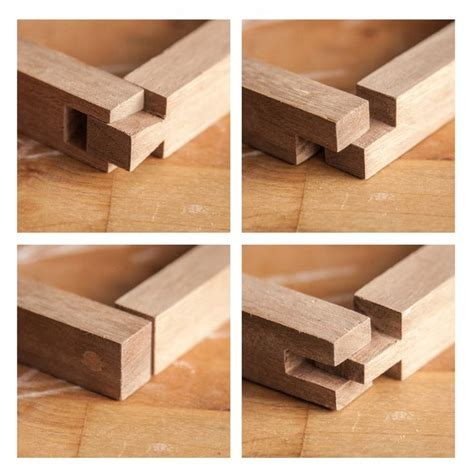 woodworking joint 232 best woodworking joints images on