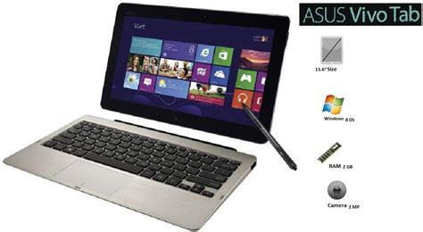 Tablet Asus Os Windows asus vivo tab tablet features specs asus vivo tab review