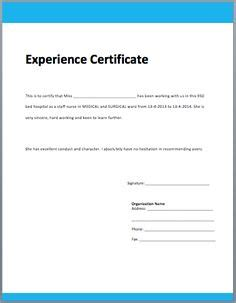 sle resume for experienced testing professional image result for exle of a experience letter