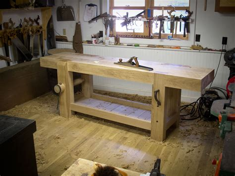 woodworking with tools only benches workbenches and tools on