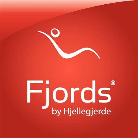 fjord logo fjord design history