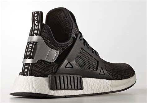 Adidas Nmd Slipon adidas nmd xr1 december 3rd releases sneakernews