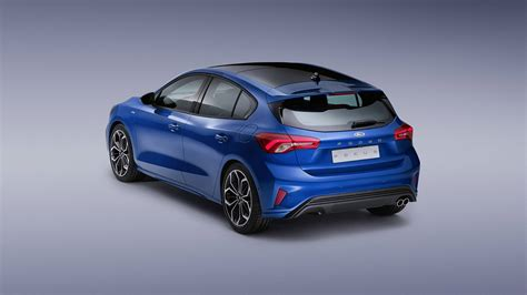 New Ford Focus Rs by New Ford Focus Rs Rendered Focus St Also Looks Mighty
