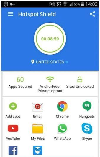 hotspot shield android get a lifetime hotspot shield elite vpn subscription for 39 99 cnet