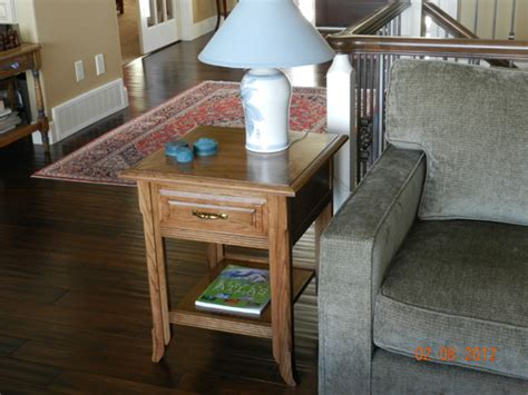 how to build an end table with a drawer how to build a diy end table dowelmax