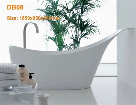 composite bathtub stone composite bathtub