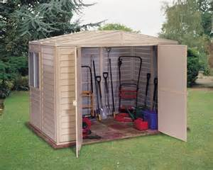 gerry melly context costco vinyl storage shed