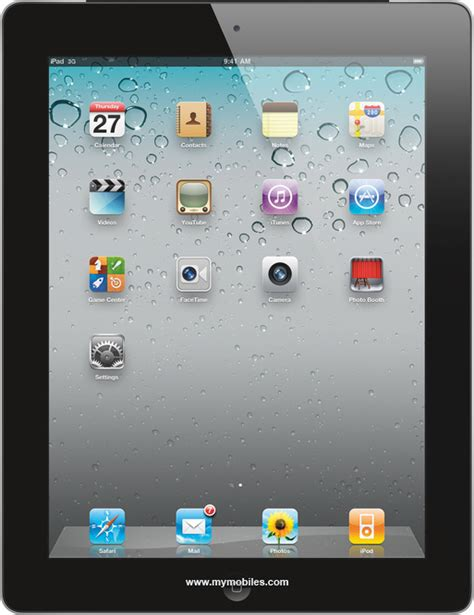 Tablet Apple Wifi 3g 64gb apple 2 wi fi 3g 64gb