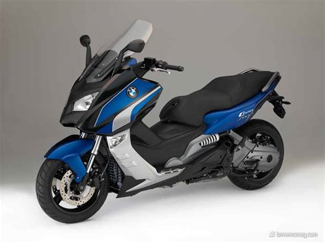 special edition bmw c600 sport and c650gt announced for
