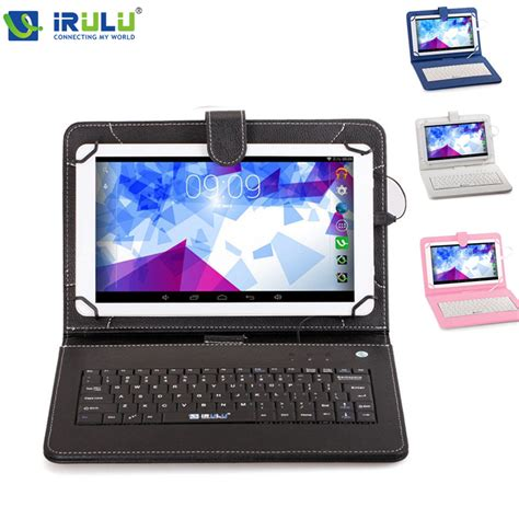 Tablet Octa irulu x1 pro 10 1 tablet pc allwinner a83t android 4 4