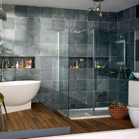 Designer Bathroom Tile Modernes Bad 70 Coole Badezimmer Ideen