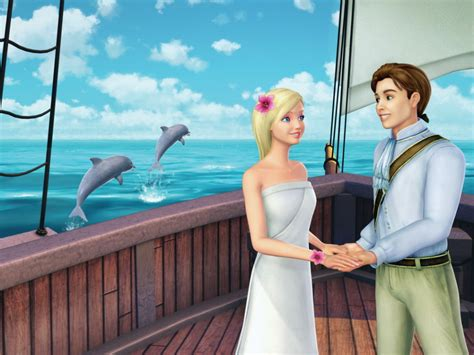 Rosella 3in1 as the island princess photo 28984386 fanpop