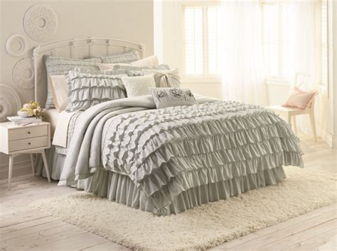 kohls lauren conrad bedding chic peek introducing my kohl s bedding collection
