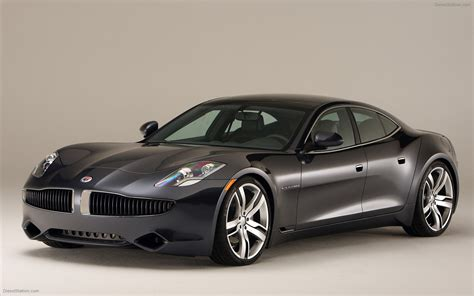 Fisker Auto by 2010 Fisker Karma Widescreen Car Picture 01 Of 24