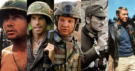 biography war movie the 5 best war movies to binge watch this weekend ahead of