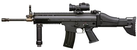 Scar M32 By Air Soft Gun by Official Gear Weapon Suggestions Forums Page 2