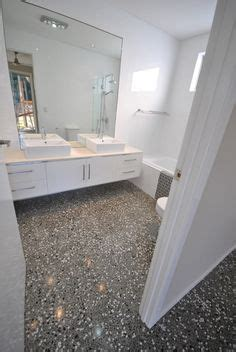 polished concrete in bathroom polished concrete bathroom www pixshark com images