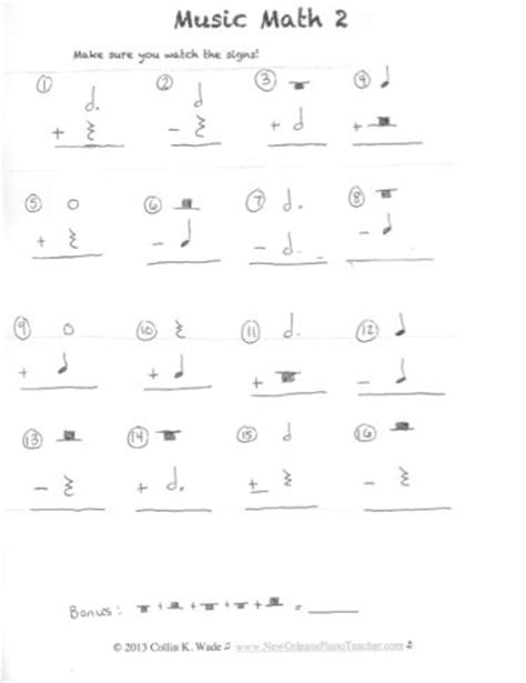 Rhythm Worksheets by 1000 Images About Rhythm Lessons On
