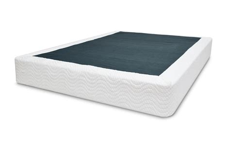 bed foundation full greenhome123 box spring mattress foundation 7 inch high in