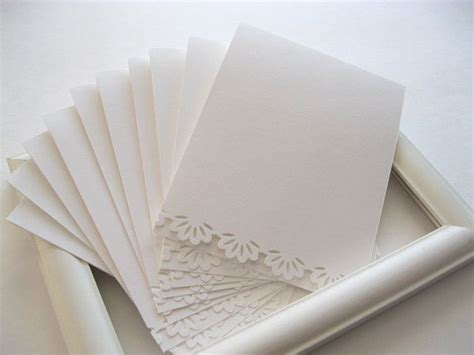 Card Paper - paper and lace handmade cards 171 paper jewels
