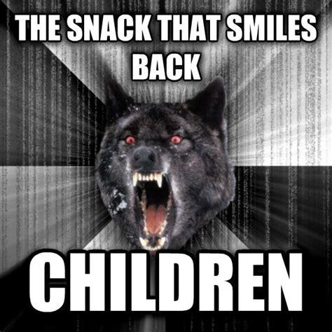 Rage Wolf Meme - livememe com insanity wolf