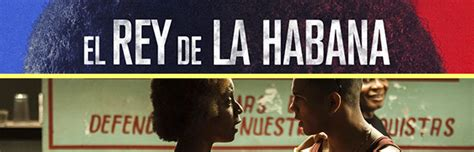 libro el rey la habana estrenos de la semana 16 de octubre 2015 cine maldito