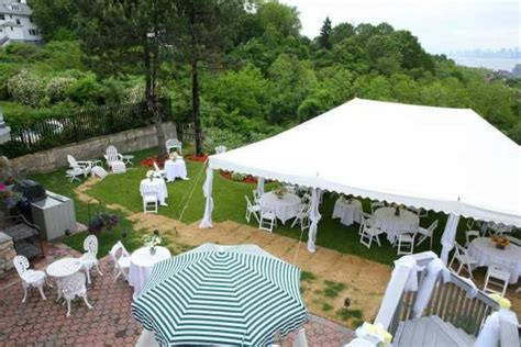 backyard party setup 20 gallery for backyard wedding ideas part 1 99