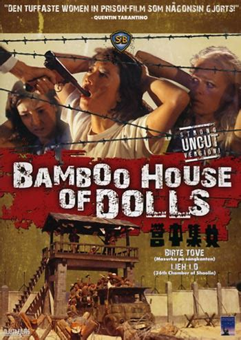 bamboo house of dolls bamboo house of dolls dvd film ginza se