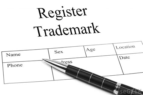section 11 of trademark act what is the difference between a registered trademark